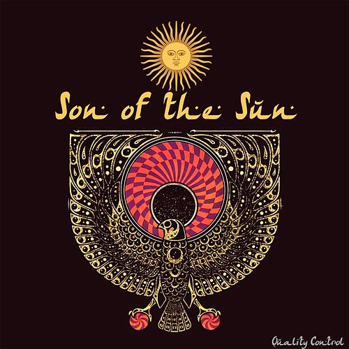 Son of the Sun by Quality Control