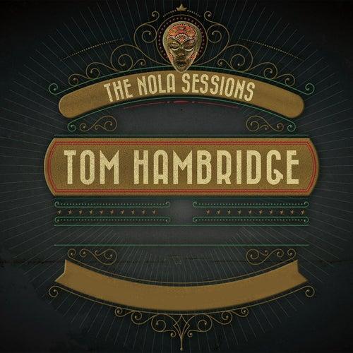 The Nola Sessions de Tom Hambridge