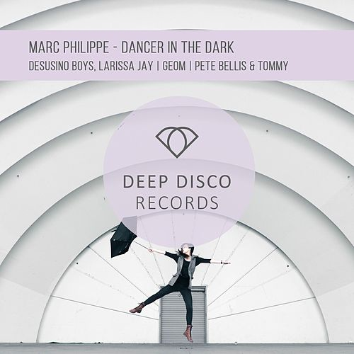 Dancer in the Dark by Marc Philippe