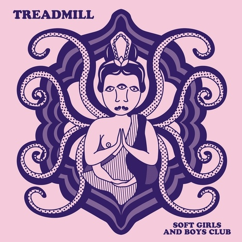 Treadmill by Soft Girls