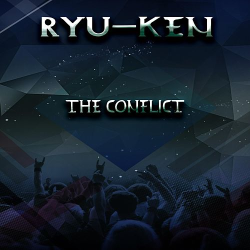 The Conflict by Ryuken