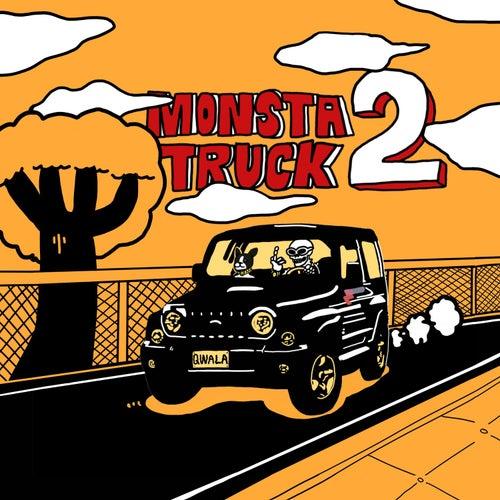 Monsta Truck 2 by Qwala