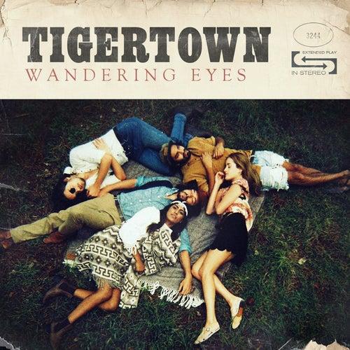 Wandering Eyes by Tigertown