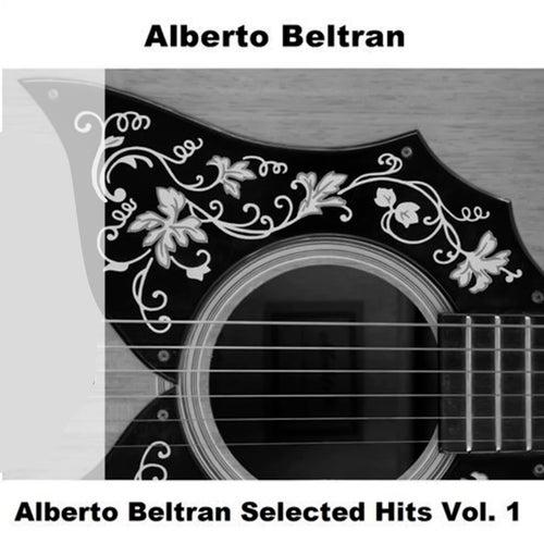Selected Hits (Vo.1) de Alberto Beltran