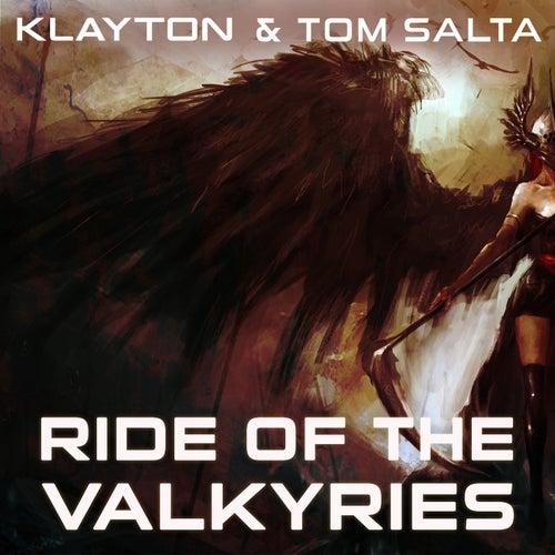 Ride of the Valkyries de Klayton