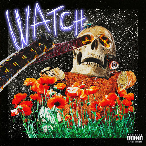 Watch von Travis Scott