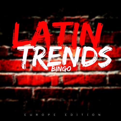 Latin Trends (Europe Edition) de Bingo