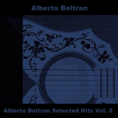 Selected Hits (Vol.2) de Alberto Beltran