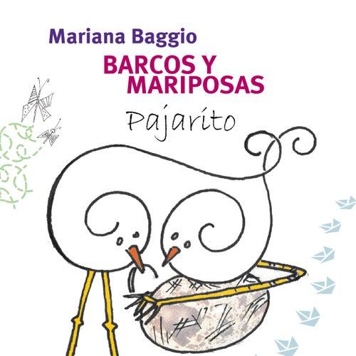 Pajarito de Mariana Baggio