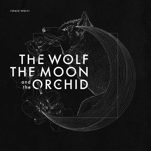 The Wolf, the Moon, and the Orchid by Spacewolf