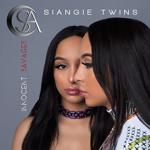 Innocent Savages by SiAngie Twins