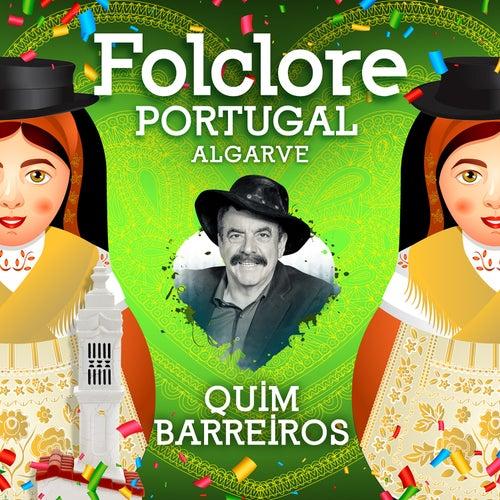 Folclore Portugal - Algarve by Quim Barreiros