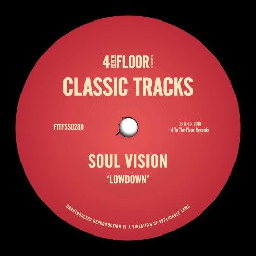 Lowdown de Soul Vision
