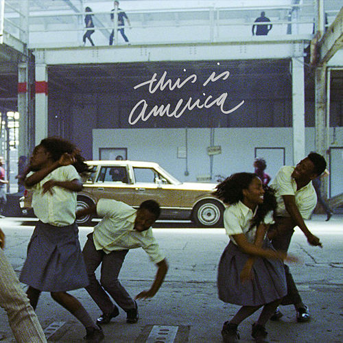 This Is America de Childish Gambino