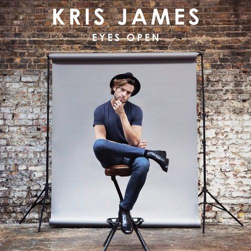 Open Eyes by Kris James