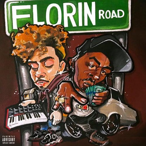 Florin Road by Gatlin