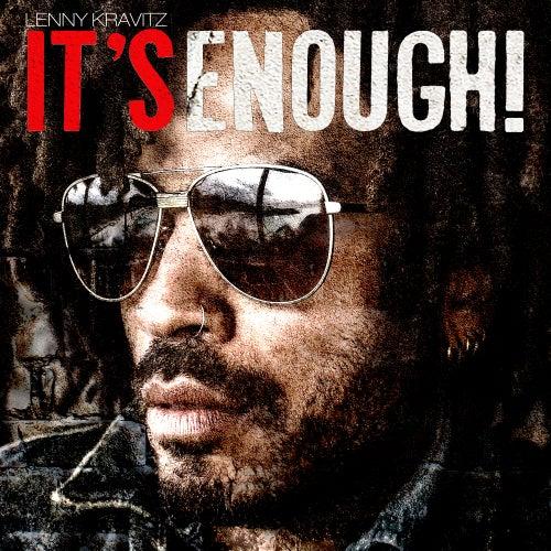 It's Enough von Lenny Kravitz