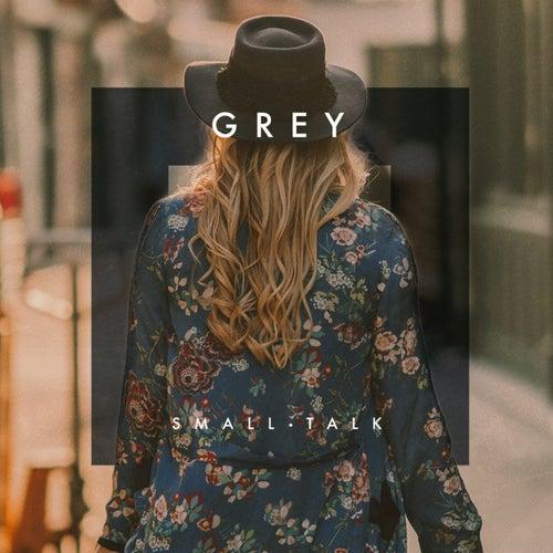 Small Talk (Grey) de Kalina