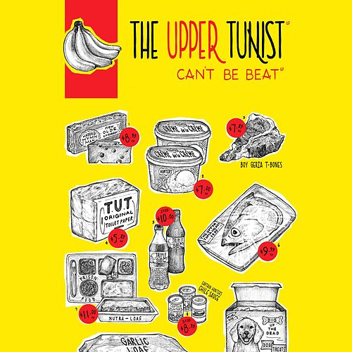 The Upper Tunist by The Upper Tunist