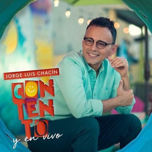 Contento y en Vivo de Jorge Luis Chacin