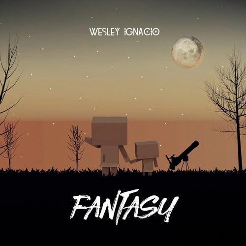 Fantasy by Wesley Ignacio