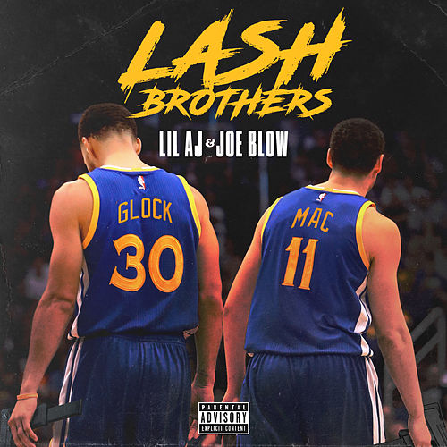 Lash Brothers by Joe Blow