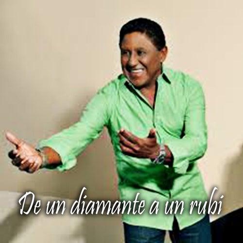 De Un Diamante a Un Rubi von Silvio Brito