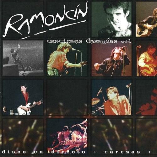 Canciones Desnudas (En Directo) (Vol.1) by Ramoncín