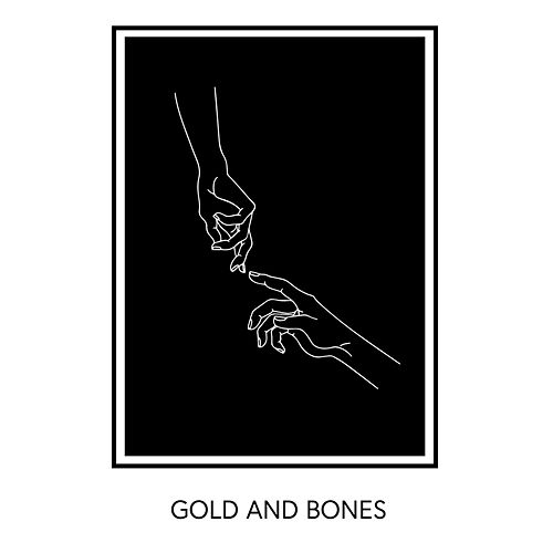 Gold and Bones by Friday Pilots Club