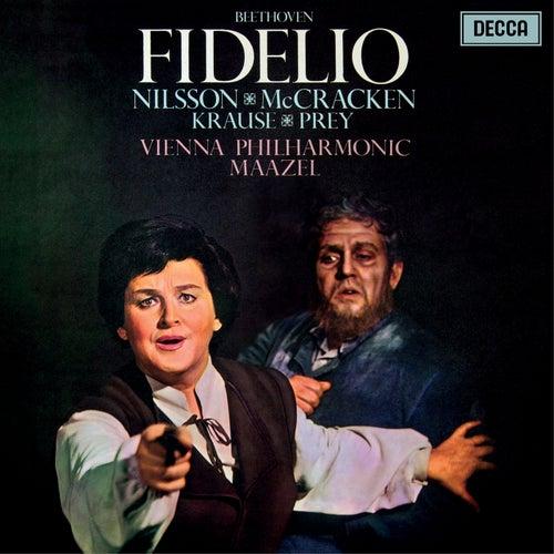 Beethoven: Fidelio by Lorin Maazel