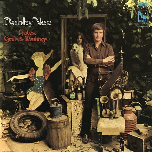 Gates, Grills & Railings by Bobby Vee