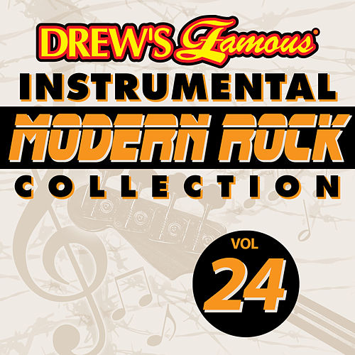 Drew's Famous Instrumental Modern Rock Collection (Vol. 24) by Victory