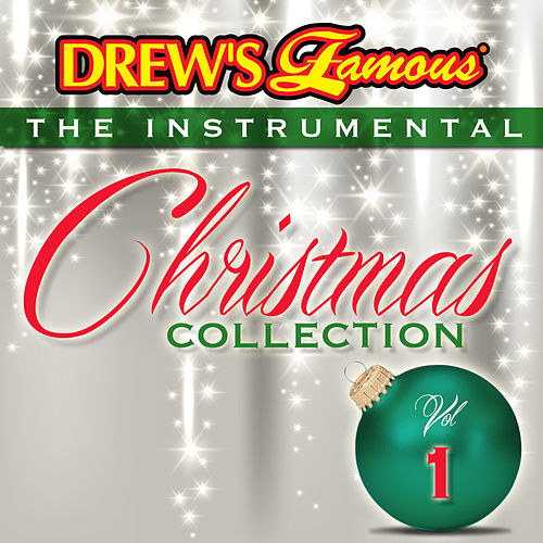 Drew's Famous The Instrumental Christmas Collection (Vol. 1) by The Hit Crew(1)