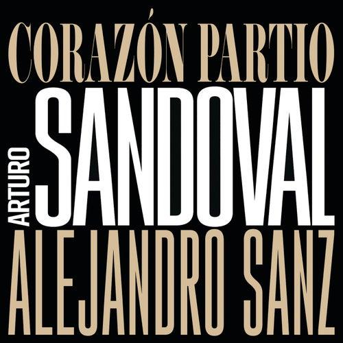 Corazón Partio by Arturo Sandoval