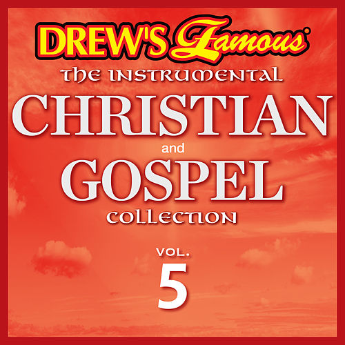 Drew's Famous The Instrumental Christian And Gospel Collection (Vol. 5) by Victory