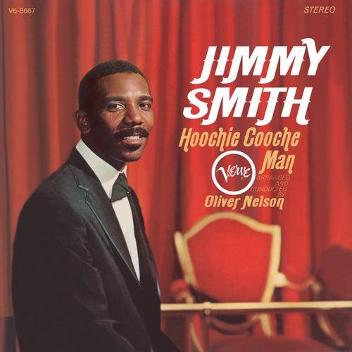 Hoochie Cooche Man de Jimmy Smith