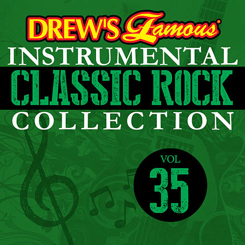 Drew's Famous Instrumental Classic Rock Collection (Vol. 35) by Victory