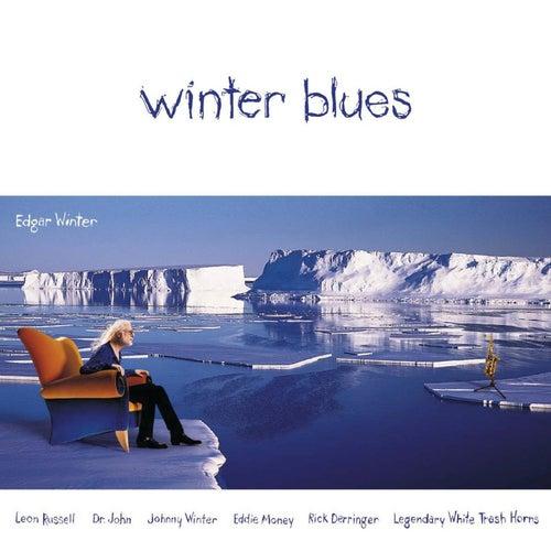 Winter Blues by Edgar Winter