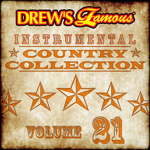 Drew's Famous Instrumental Country Collection (Vol. 21) de The Hit Crew(1)