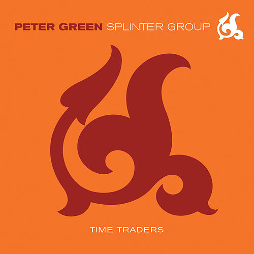 Time Traders von Peter Green