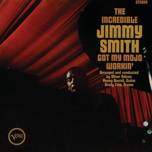 Got My Mojo Workin' de Jimmy Smith
