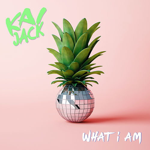 What I Am de Kai Jack