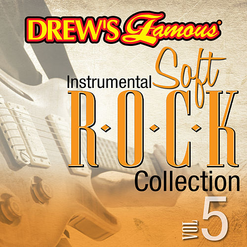 Drew's Famous Instrumental Soft Rock Collection (Vol. 5) by Victory