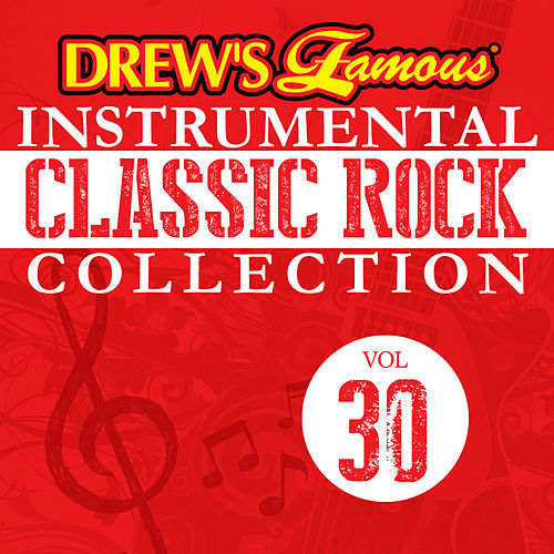 Drew's Famous Instrumental Classic Rock Collection (Vol. 30) by Victory