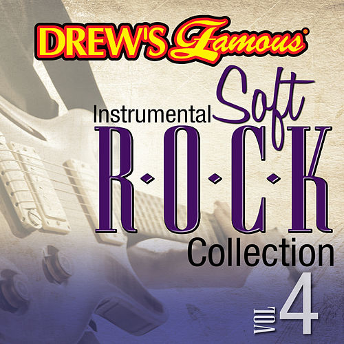 Drew's Famous Instrumental Soft Rock Collection (Vol. 4) by Victory