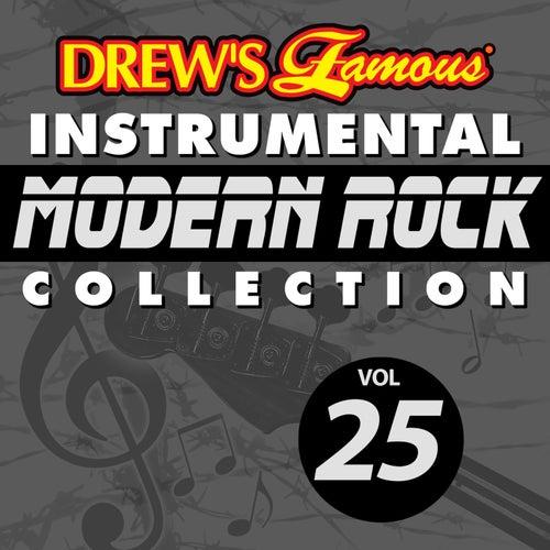 Drew's Famous Instrumental Modern Rock Collection (Vol. 25) de Victory