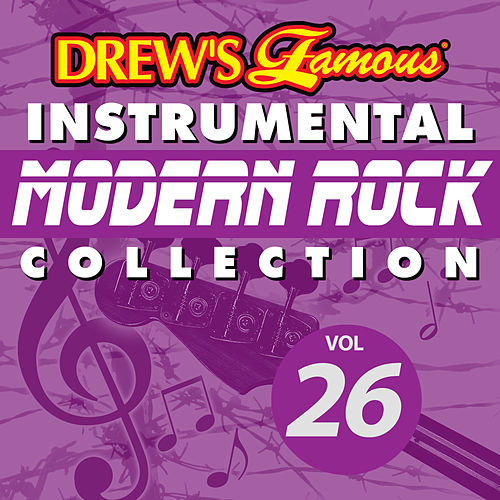 Drew's Famous Instrumental Modern Rock Collection (Vol. 26) by Victory
