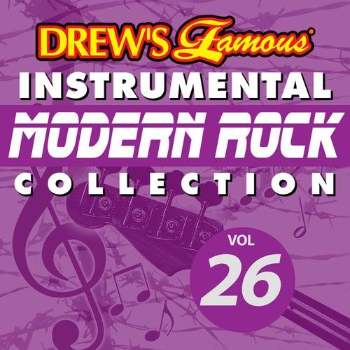 Drew's Famous Instrumental Modern Rock Collection (Vol. 26) von Victory