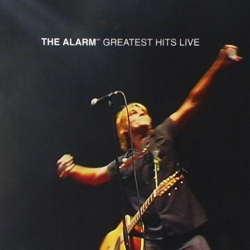 Greatest Hits Live de The Alarm