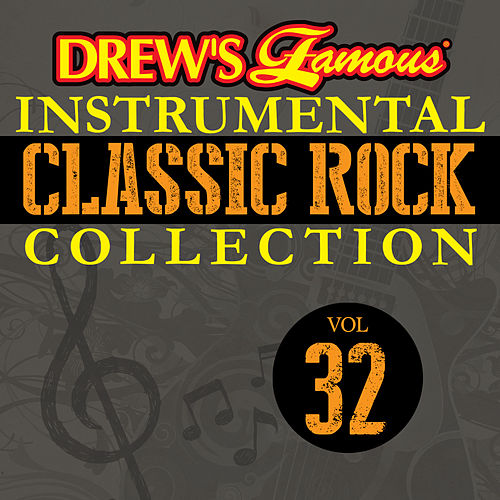Drew's Famous Instrumental Classic Rock Collection (Vol. 32) by Victory